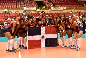 Las Reinas del Caribe van por el boleto a los Juegos Olímpicos en este 2019
