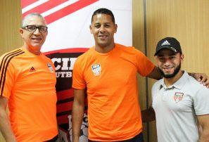 Portero Miguel Lloyd vestirá la camiseta del Cibao FC en LDF