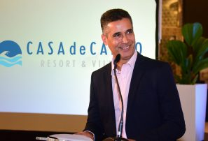 Presidente Casa de Campo resalta regreso del LAAC a RD
