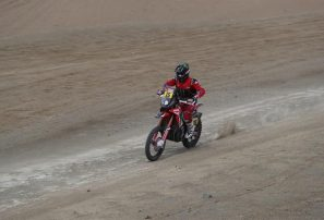 Brabec arrebata a Quintanilla el liderato en motos rally Dakar