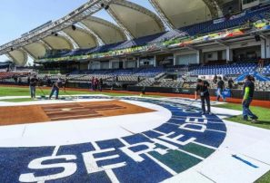 "Venezuela ""actuará legalmente"" por pérdidas ante retiro de Serie del Caribe"
