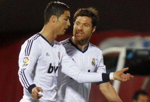 Cristiano Ronaldo pacta con Hacienda y Xabi Alonso va a juicio