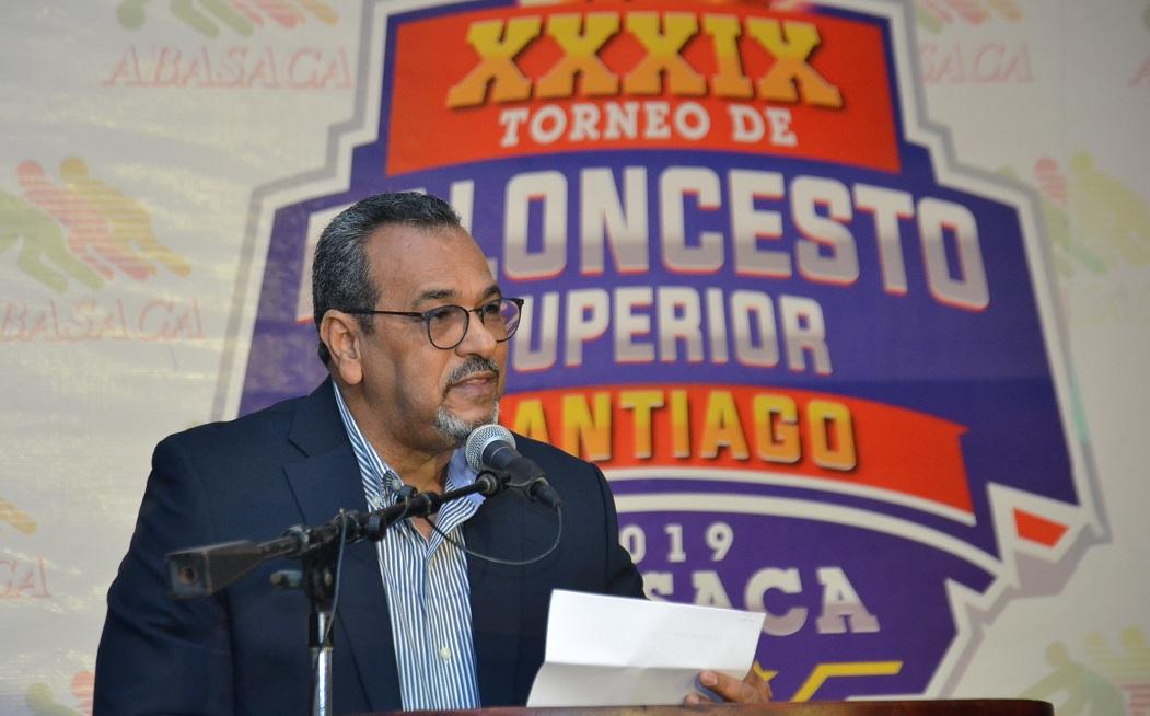 Presidente ABASACA informa que la final del torneo se podría jugar sin público