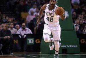 Al Horford anota 12 puntos en el triunfo de los Celtics en la NBA