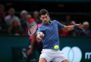 Djokovic debutará contra Mitchell Krueger en el Abierto de Australia