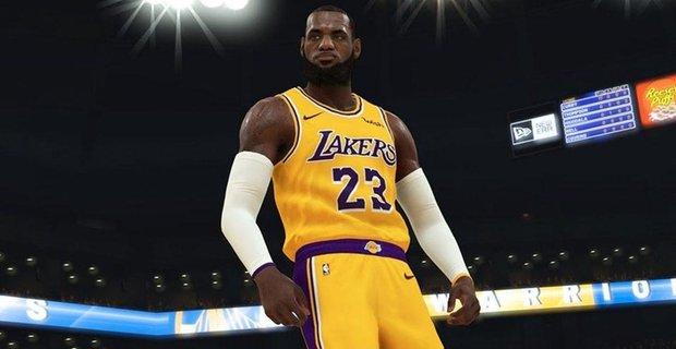 """NBA y Jugadores llegan a un acuerdo de un billón de dólares por la licencia """"NBA 2K"""""""