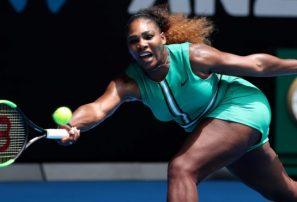 Serena cae ante Pliskova en cuartos de final de Australia