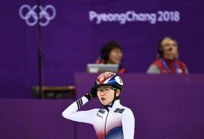 Campeona olímpica surcoreana acusa entrenador agresión sexual