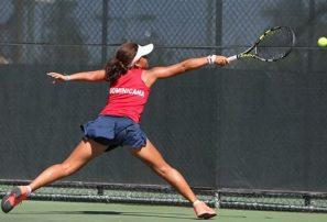 RD jugará en la Junior Fed y Davis Cup
