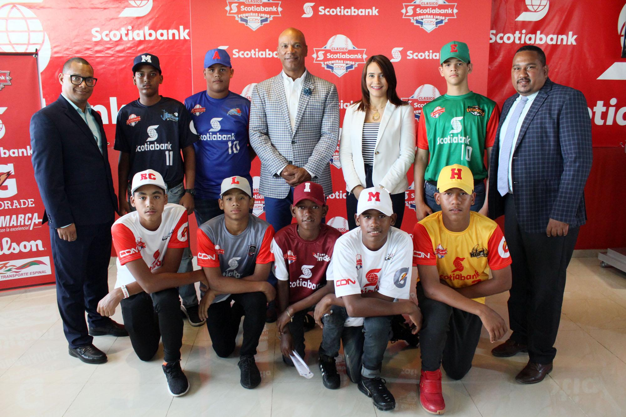 Clásico de Pequeñas Ligas iniciará su sexta edición este domingo