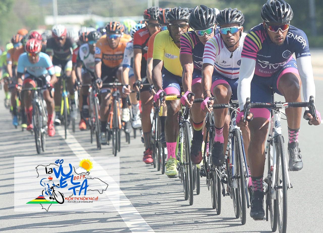 Delegaciones internacionales participarán en la Vuelta Independencia