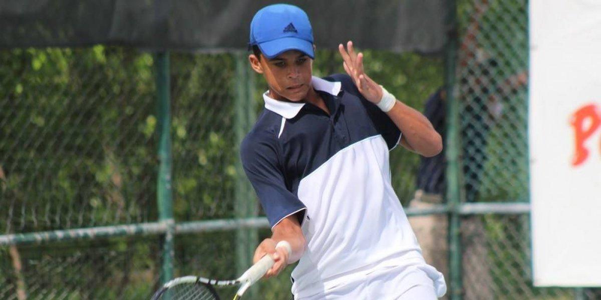 RD gana en inicio clasificatorio Copa Davis Junior
