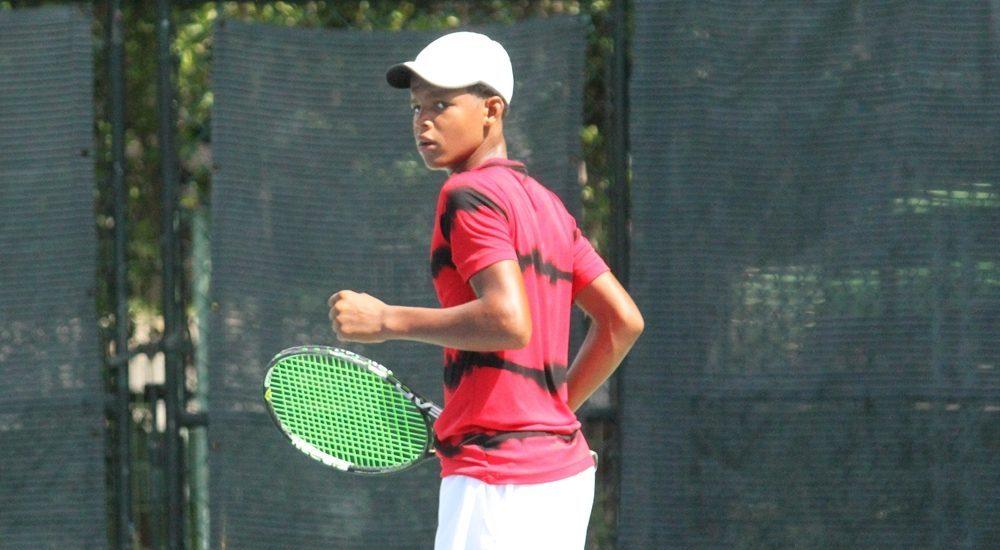 RD busca semifinal de Copa Davis Junior ante Nicaragua