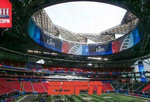 NFL define logística del techo en el Super Bowl