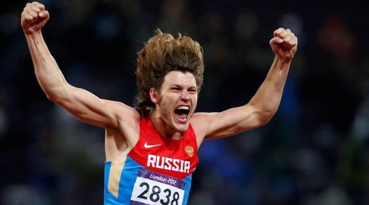 Suspenden por dopaje a 12 atletas rusos, entre ellos oro olímpico 2012