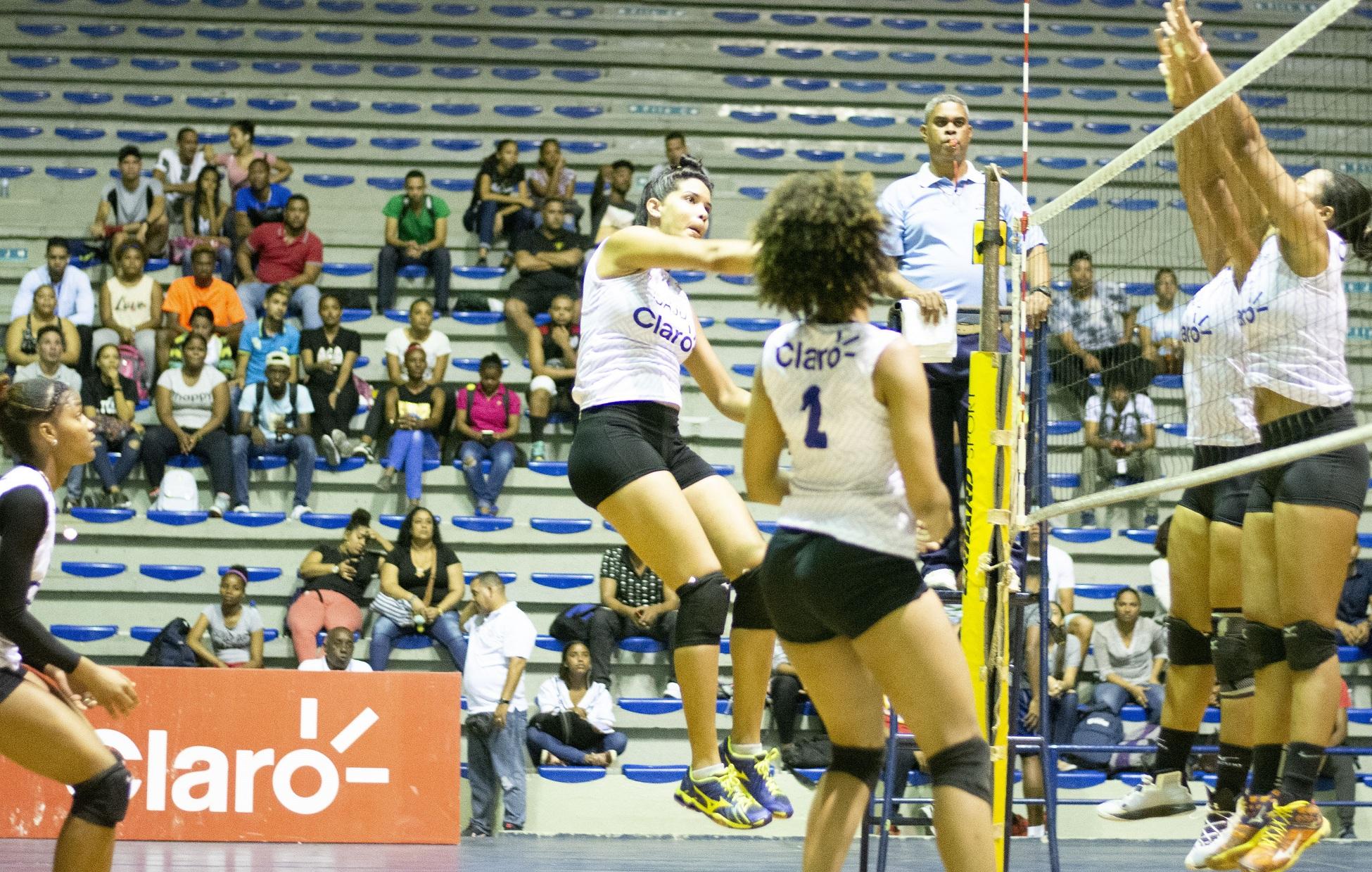 UNAPEC, UTESA, UNEV y UASD jugarán semifinales nacionales