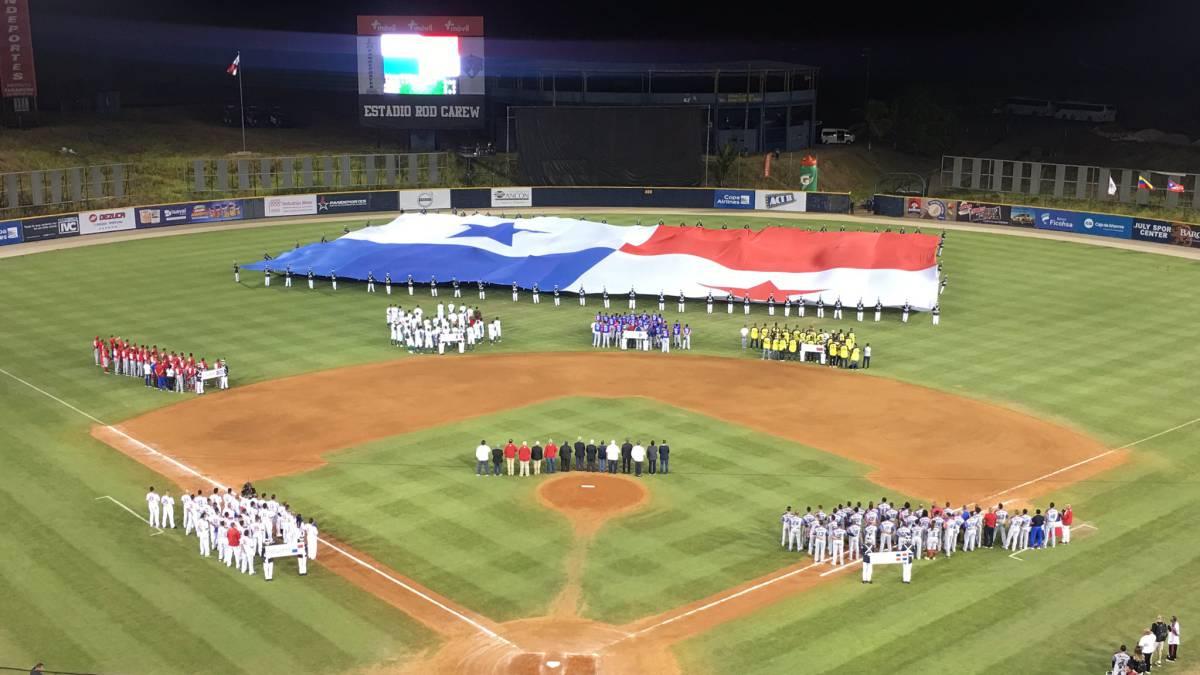 Serie del Caribe podría variar formato, pero seguirían seis equipos
