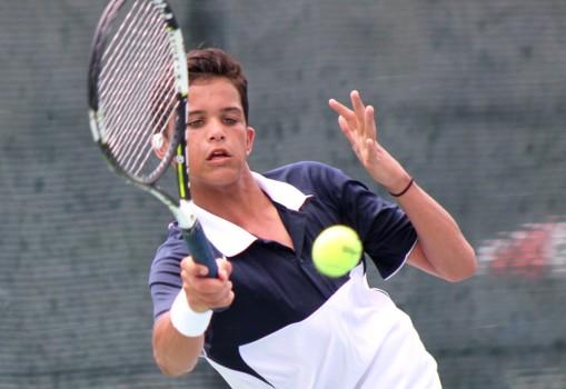 RD avanza a semifinal en clasificatorio Copa Davis Junior