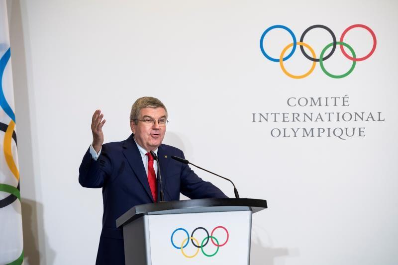 El Comité Olímpico Internacional inaugurará su nueva sede el 23 de junio