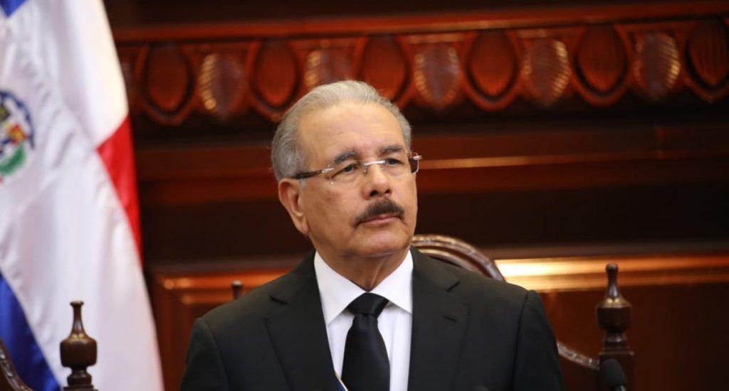 Medina resalta Juegos Nacionales, Centroamericanos y Mundial de Olímpiadas Especiales en su discurso