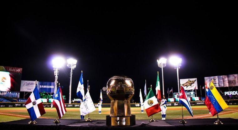Inspectores de MLB revisan el estadio de Panamá para la Serie del Caribe