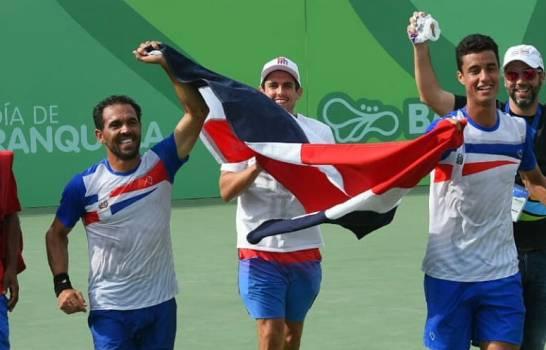 Publican manual técnico de tenis de los Juegos Panamericanos de Lima 2019