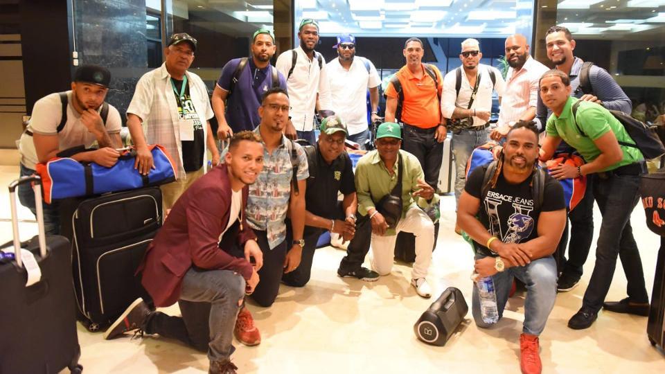 Las Estrellas a acabar con la sequía de RD en la Serie del Caribe