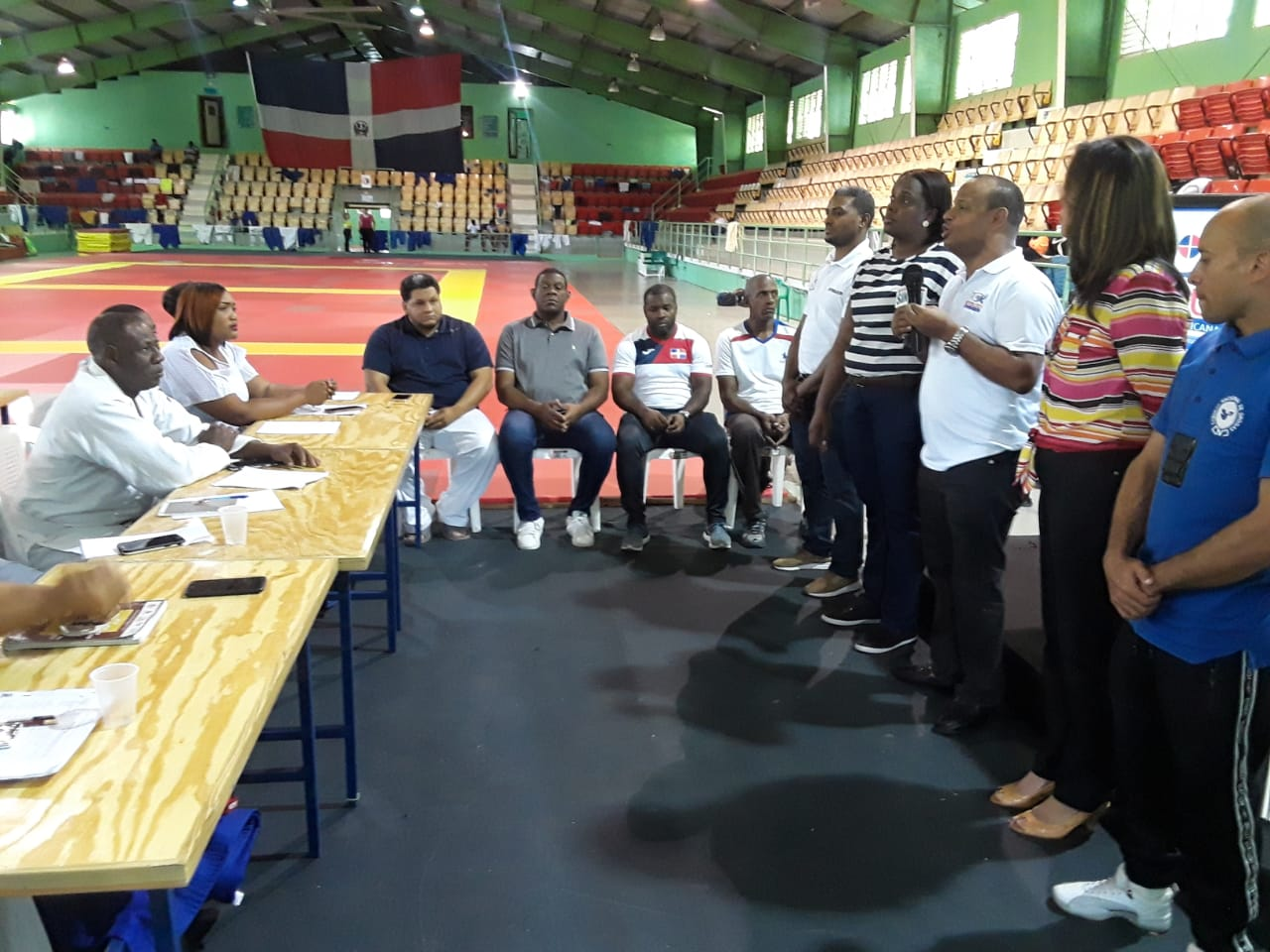 Fedojudo asume como un compromiso formación monitores judo