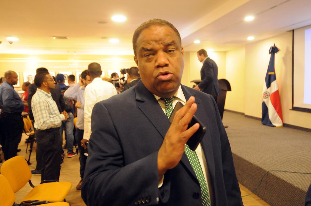Díaz dice no habrá problemas de fondos para Juegos Panamericanos