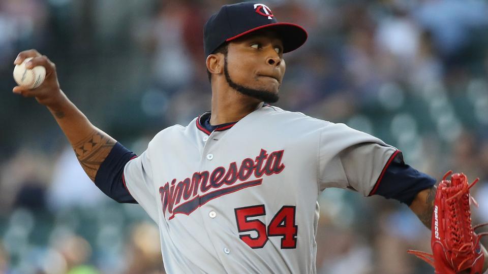 Ervin Santana sería inversión de bajo riesgo para los Yankees