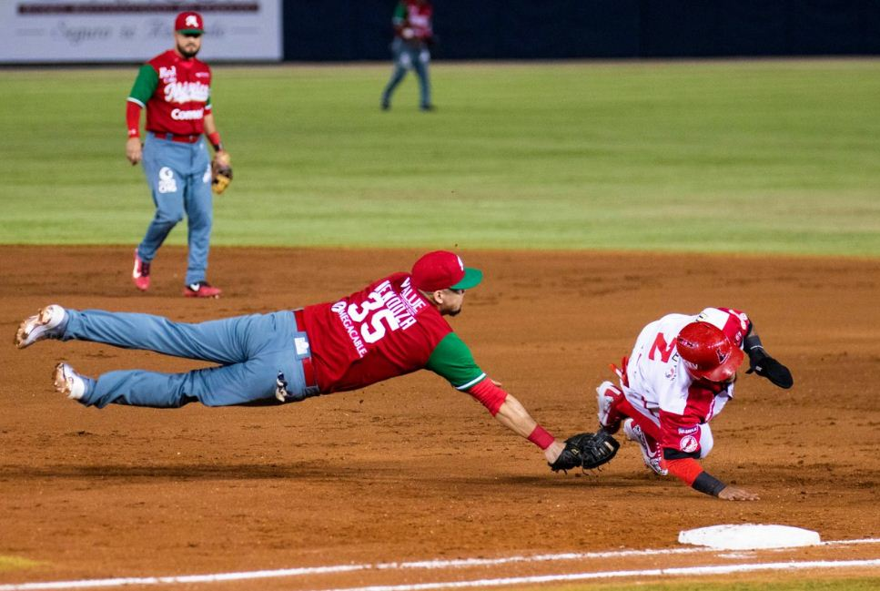 Venezuela doble a México en primera jornada Serie del Caribe