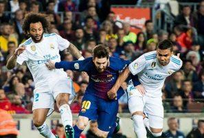 Barcelona enfrentará al Real Madrid en semifinales de la Copa del Rey