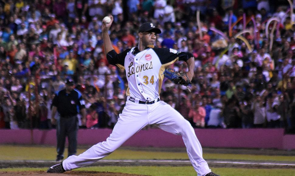 Estrellas Orientales anuncian fichaje lanzador Luis Mateo en Panamá