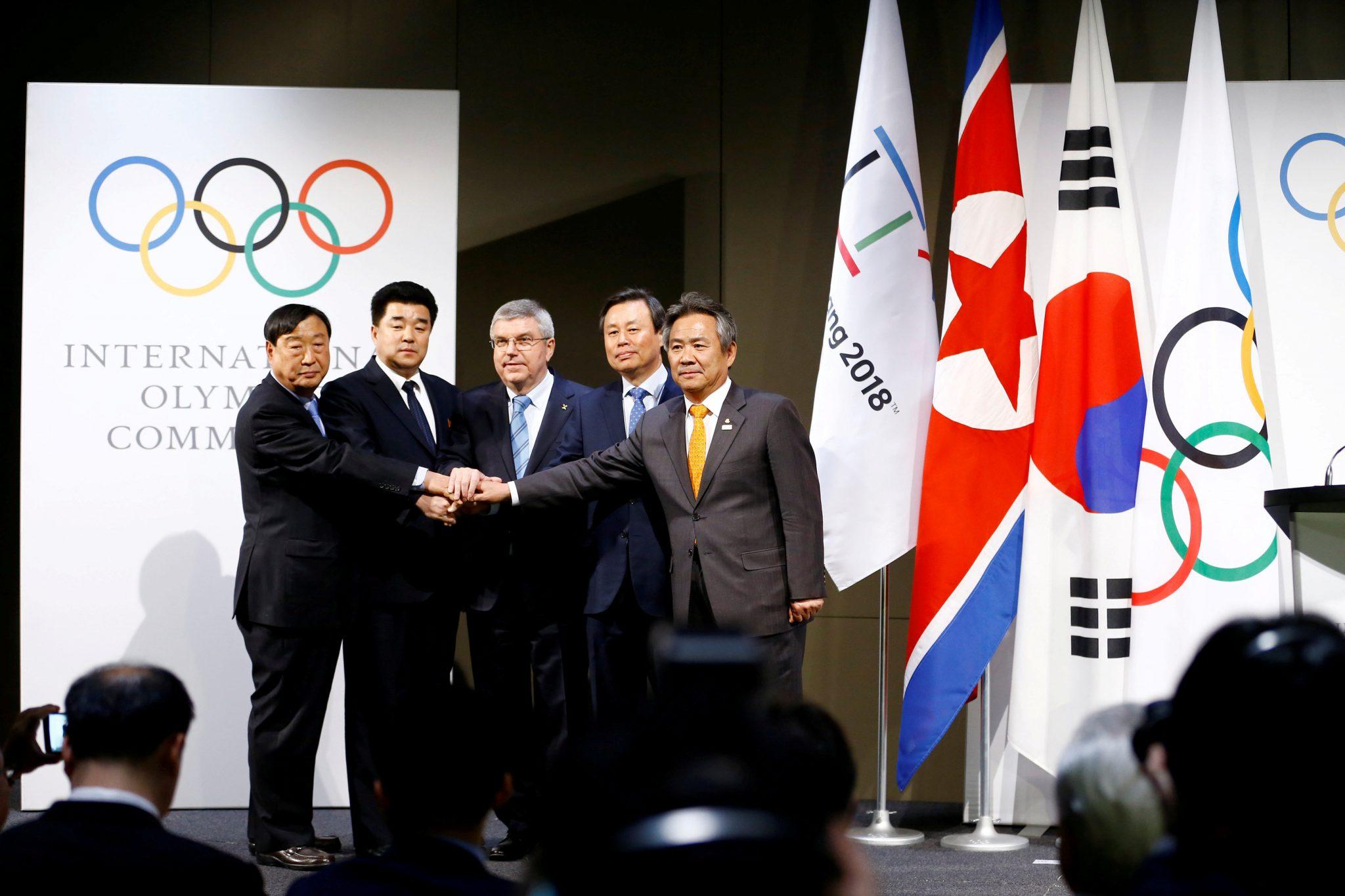 Corea del Sur designa a Seúl para acoger con Corea del Norte los JJOO de 2032