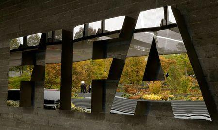 La FIFA retiró a Perú la sede del Mundial sub'17