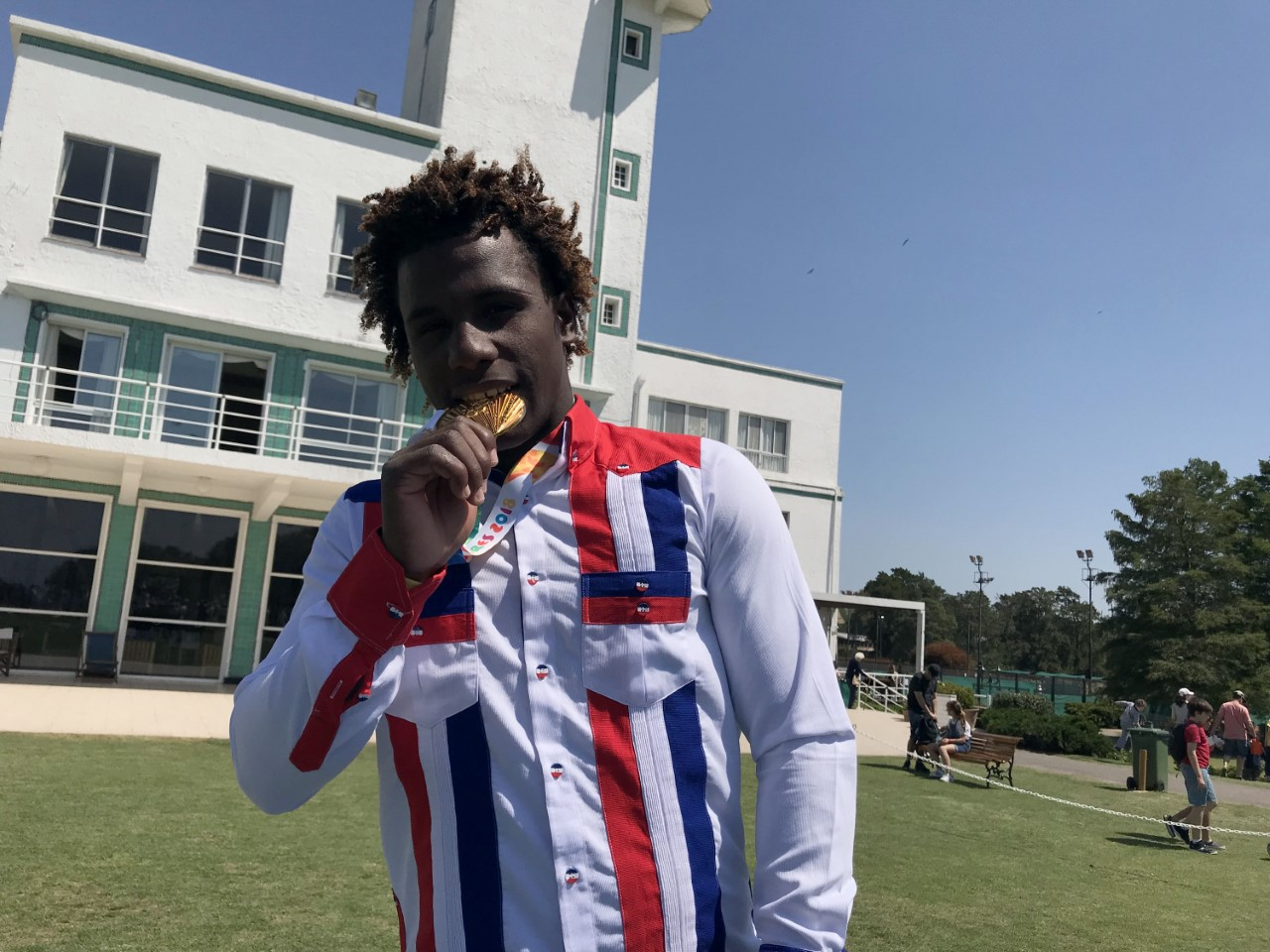 Deury Corniel encabeza atletas serán premiados en Gala Olímpica