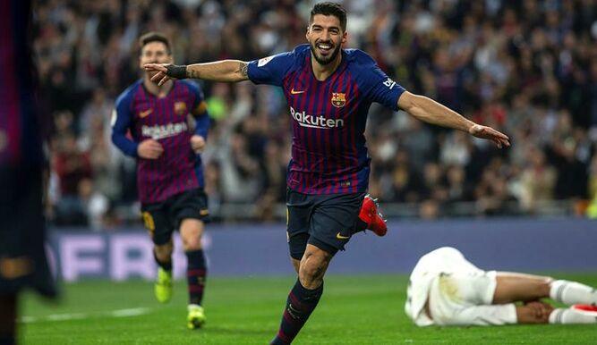 Barcelona elimina al Real Madrid de la Copa del Rey