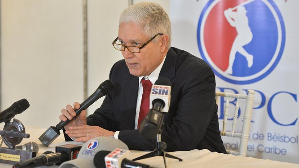 Cuba tendrá que seguir esperando para ser sede de la Serie del Caribe
