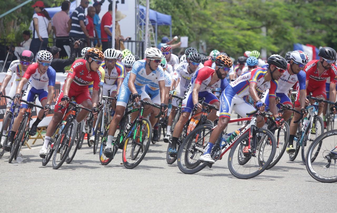 Vuelta Ciclista independencia llegará este año a Ocoa y Monte Plata