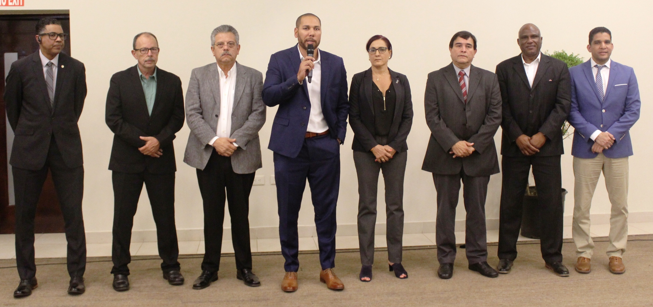 Eligen a Rafael Uribe al Buró de Fiba Américas