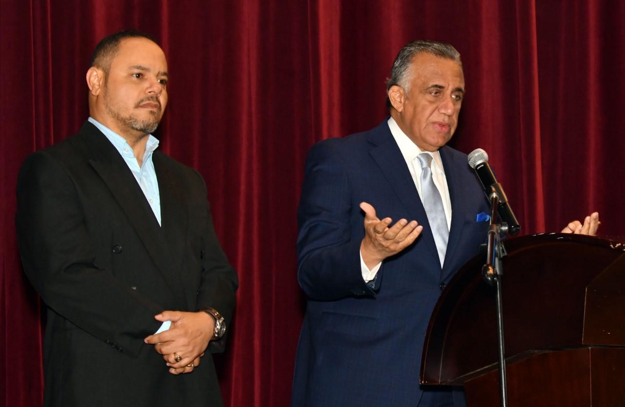 """Luis Mejía sobre documental """"Barranquilla RD 107"""": """"Hay que dejar una constancia que permanezcan en el tiempo"""""""