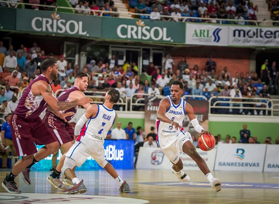 República Dominicana quiere unirse a la fiesta en el Mundial de China 2019