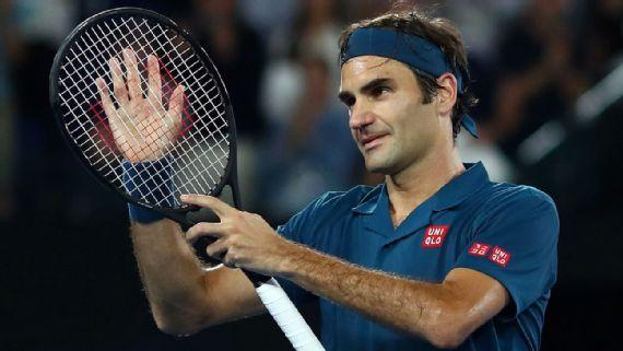 Roger Federer volvió con un triunfo en el ATP de Dubai