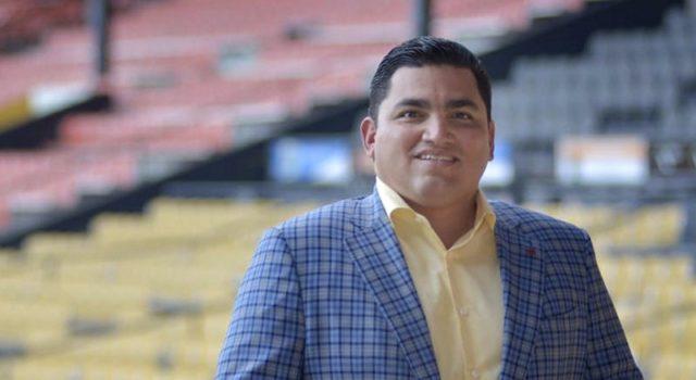 Ángel Ovalles es el nuevo gerente general de las Águilas