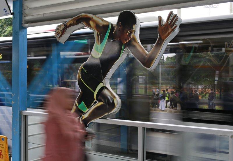 Indonesia oficializa candidatura para Juegos Olímpicos 2032