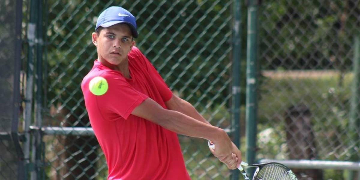 RD avanza a los cuartos de final en clasificatorio Copa Davis Junior