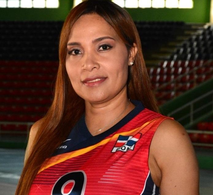 Torneo de voleibol playero será dedicado a la ex selección nacional Nuris Arias