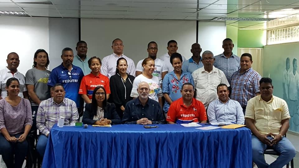 Fedotri reconoce a las asociaciones Pedernales, Barahona, Bani, San Cristóbal y Rio San Juan
