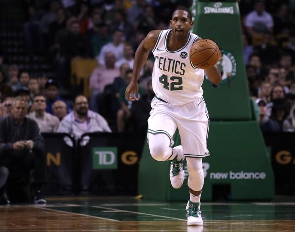 Horford anota 19 en derrota de Celtics y Towns sigue sin jugar