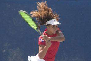 RD avanza a cuartos de final en clasificatorio Junior Fed Cup